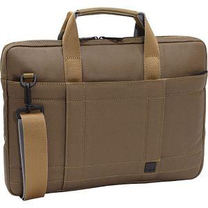 Lincoln 15' Slim Laptop Briefcase