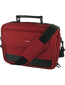 Classic Carrying Bag for Netbook or iPad 2 by rooCASE