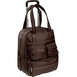 Puddle Jumper Wheelie Bag