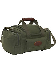 Canvas Sporting Clays Bag by Boyt Harness