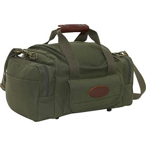 Canvas Sporting Clays Bag