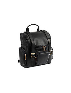 Portofino Laptop Backpack - Regular by ClaireChase