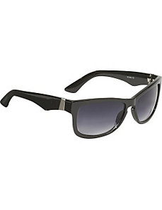 Plastic Retro Sunglasses by Rocawear Sunwear