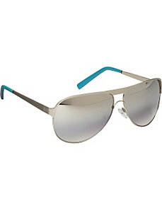 Modified Aviator Sunglasses by Rocawear Sunwear