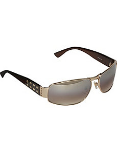 Metal Frame Sunglasses by Rocawear Sunwear