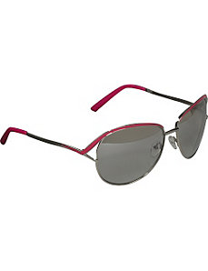 Modified Epoxy Aviator Sunglasses by Rocawear Sunwear