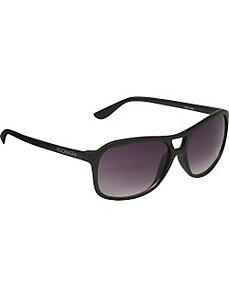 Retro Inspired Aviator Sunglasses by Rocawear Sunwear