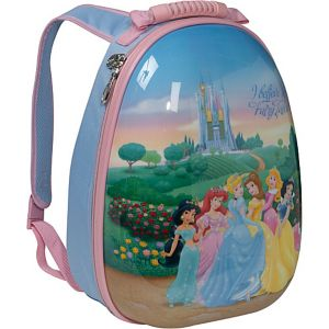 "Princess Fairy Tales 16"" Hybrid Backpack"