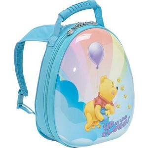 "Winnie the Pooh Up in the Clouds 12"" Backpack"