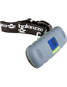Balanzza Mini Digital Luggage Scale by Lewis N. Clark
