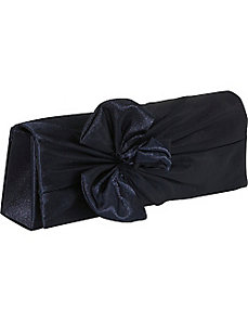Bow Clutch by J. Furmani