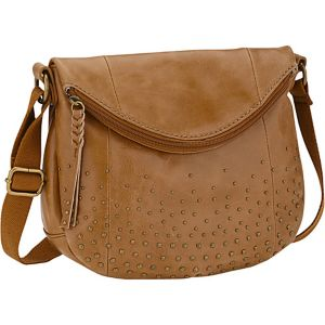 Deena Crossbody Flap
