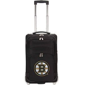 "Boston Bruins 21"" Carry-On"
