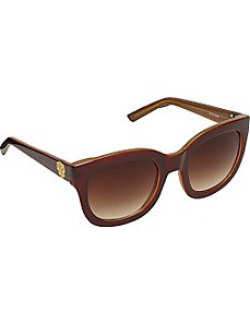 Oversized Retro Sunglasses by Vince Camuto Eyewear