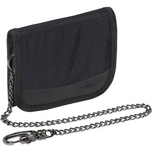 Walletsafe 100 Tri-Fold Travel Wallet