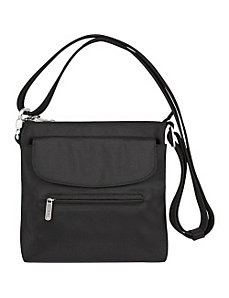 Anti-Theft Mini Shoulder Bag by Travelon