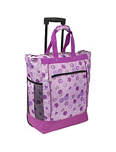Rolling Tote by Everest