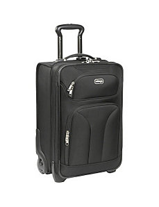 Ballistic Nylon Carry-On by eBags