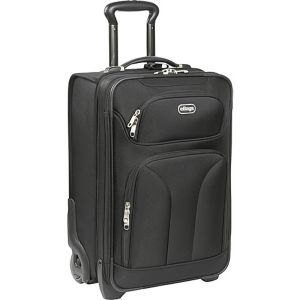 Ballistic Nylon Carry-On
