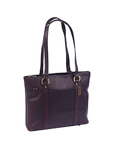 Milano Ladies Laptop Bag by ClaireChase