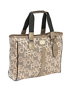 'Taking Control' Laptop Tote by Kenneth Cole Reaction Business and Luggage