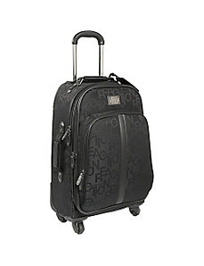 Taking Flight 21' Exp. 4-Wheeled Upright Carry-On by Kenneth Cole Reaction Business and Luggage