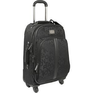 Taking Flight 21' Exp. 4-Wheeled Upright Carry-On