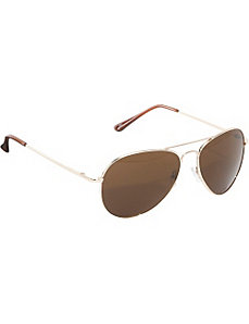 Fashion Aviator Sunglasses by SW Global Sunglasses