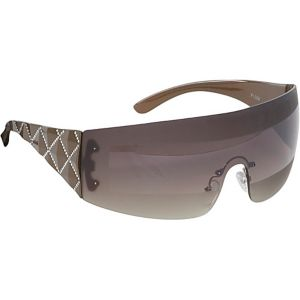 Rimless Celebrity Sunglasses