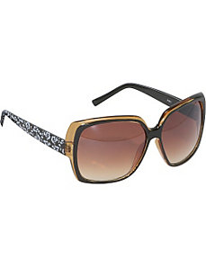 Fashion Celebrity Square Sunglasses for Women by SW Global Sunglasses