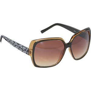 Fashion Celebrity Square Sunglasses for Women