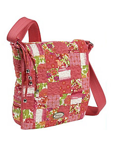 Catalina Messenger Bag by Donna Sharp