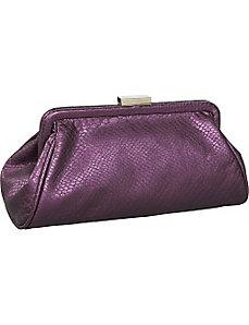 Monaco Evening Clutch by Soapbox Bags