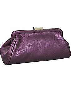 Monaco Evening Clutch by Soapbox Bags