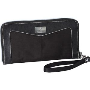 Marian Zip Around Wallet