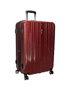 Tasmania 29 in. Exp Hardside Spinner by Traveler's Choice