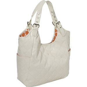 Dreamsicle Diaper Satchel