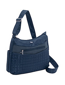 Aerial Cross Body Bag by Lug Life