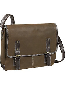 The Outback Laptop Messenger by Bellino
