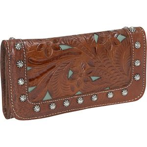 Everyday Cowgirl Wallet