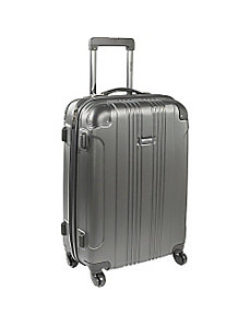 Out of Bounds 24' Molded Upright Spinner by Kenneth Cole Reaction Business and Luggage