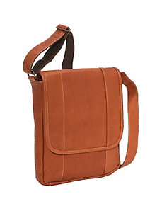 Vertical Men's Bag by David King & Co.