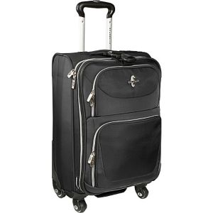 "Compass 2 21"" Exp Upright Spinner"