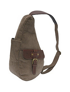 Browning Corduroy Healthy Back Bag? Tote