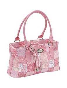 Reese Bag, Pink Passion by Donna Sharp