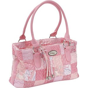 Reese Bag, Pink Passion