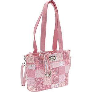 Jenna Bag, Pink Passion