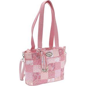 Jenna Bag, Pink Passion
