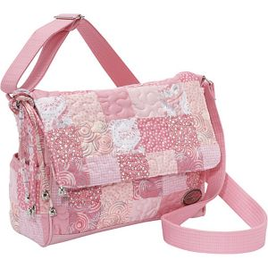 Pauline Bag, Pink Passion