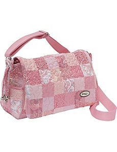 Suzie Bag, Pink Passion by Donna Sharp